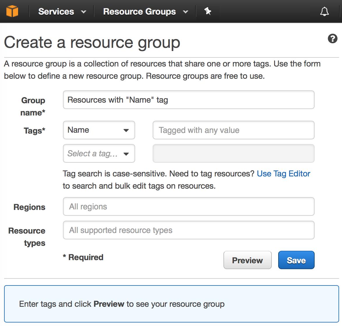 Priocept » Cloud Project Isolation – AWS vs Google Cloud