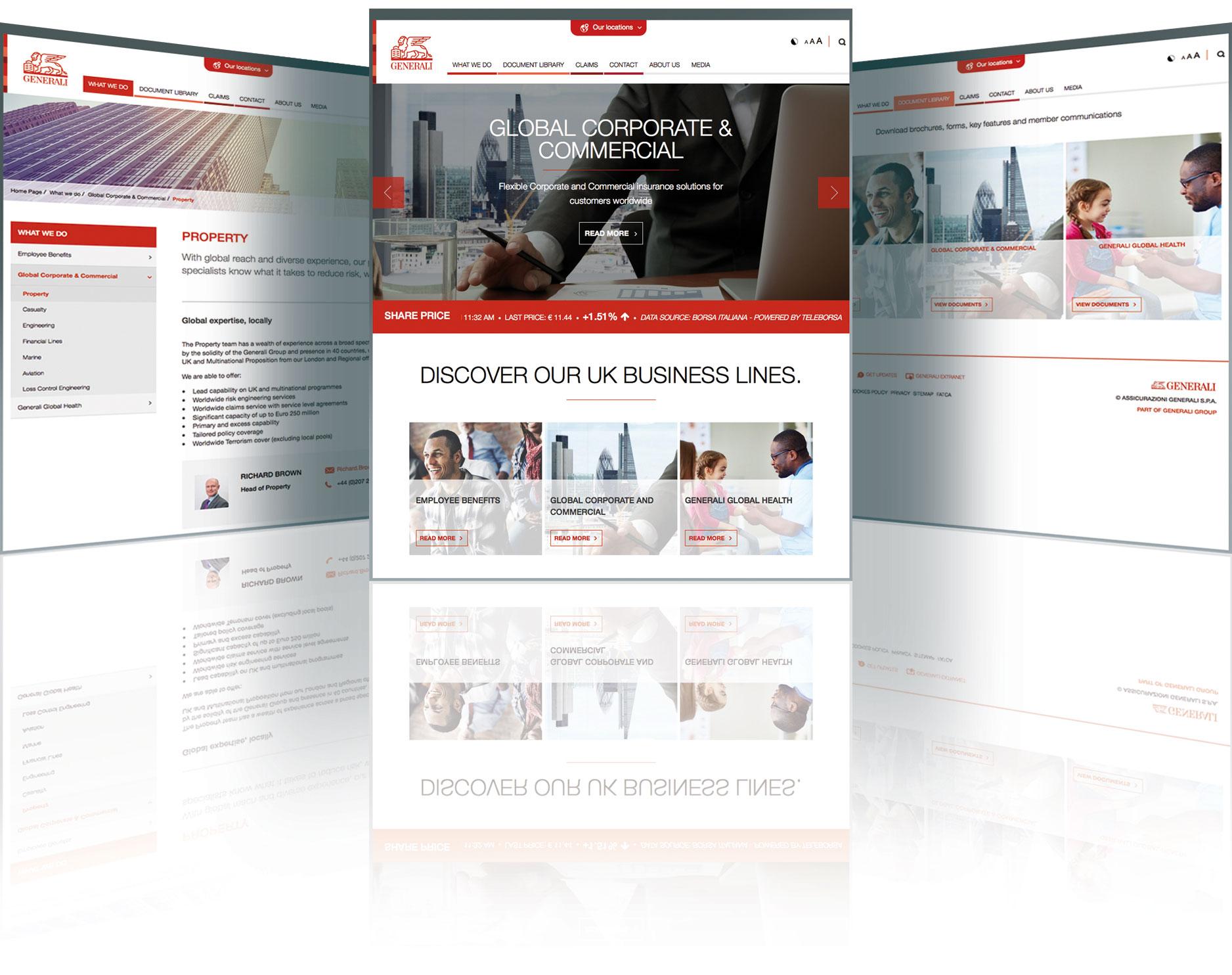 Priocept » Generali – Magnolia CMS on Amazon Web Services